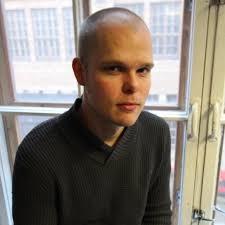 Lighting Designer Jukka Huitila