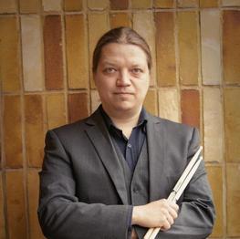 Sound designer Janne Hast