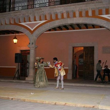 una divertida manera de conocer Zacatecas