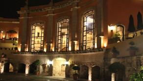 El Hotel mas original de México