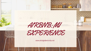 AIRBNB: MY EXPERIENCE, ADVANTAGES AND DISADVANTAGES