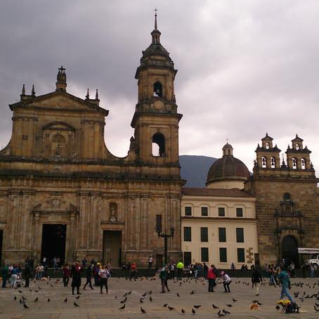 COLOMBIA! datos curiosos y lo que aprendimos