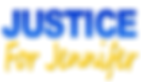 Justice for Jennifer logo cropped.png