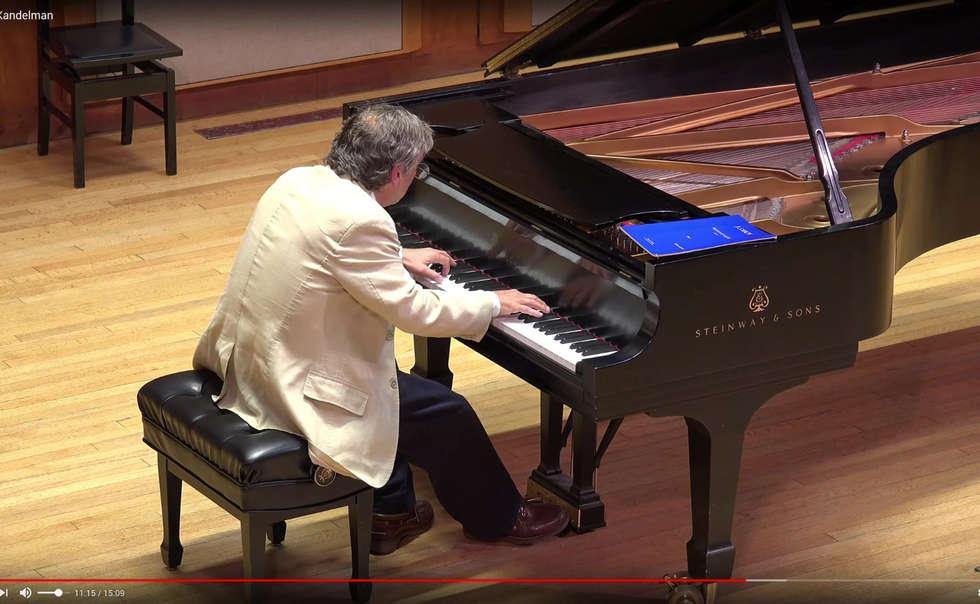 Chopin -Daniel
