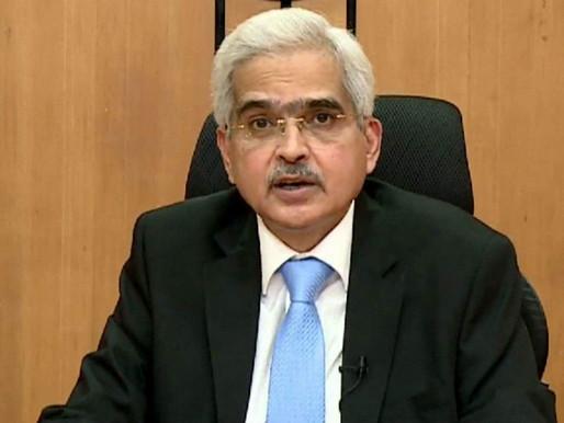Stance against cryptocurrencies unchanged : Shaktikanta Das