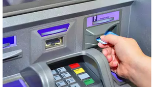 The RBI announced a hike in interchange fee structure for ATM transactions, starting Aug 1.