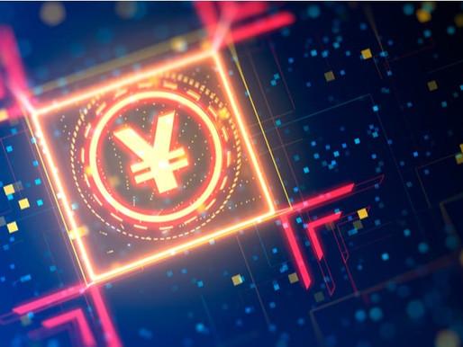 Yuan Digital Currency of China