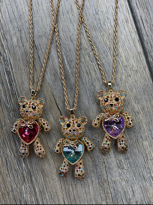 TeddyBear Chains