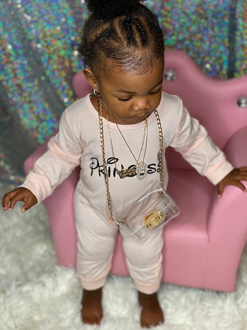 Cutie Princess Onesie