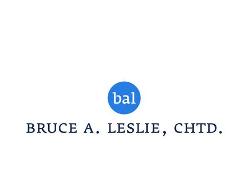 Bruce A. Leslie Chtd.