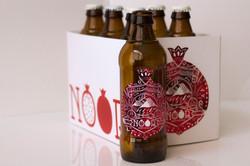 Arelene Arakelian Beer Pkg