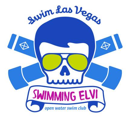 Swimming Elvi