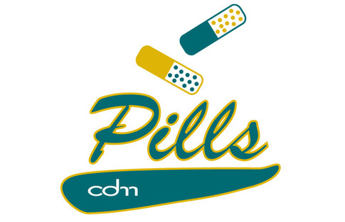 CDM Pills