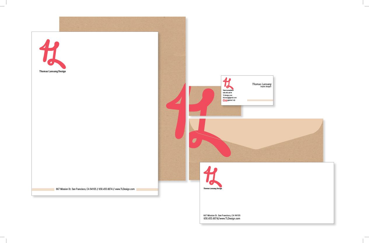 Thomas Lansang Branding