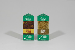 Alex Aguilar Re-design Spice