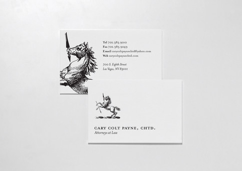 Cary Colt Payne Chtd.