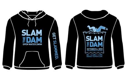 Slam the Dam