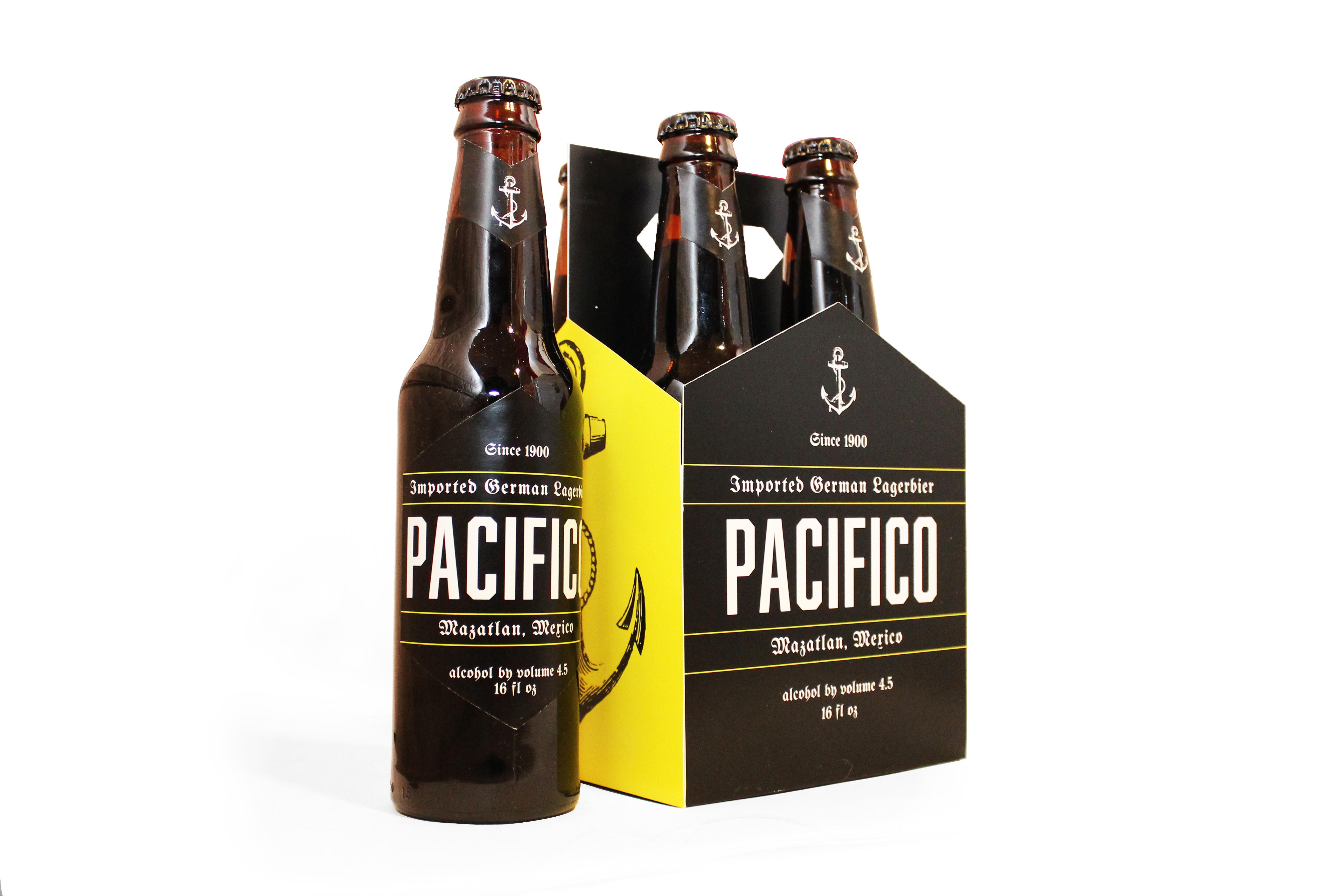 Katrina Castrillo Beer Pkg