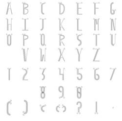 Ruth Martinez Line Type