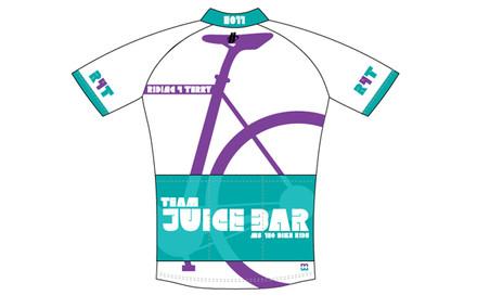 Team Juice Bar 2011