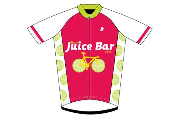 Team Juice Bar 2010