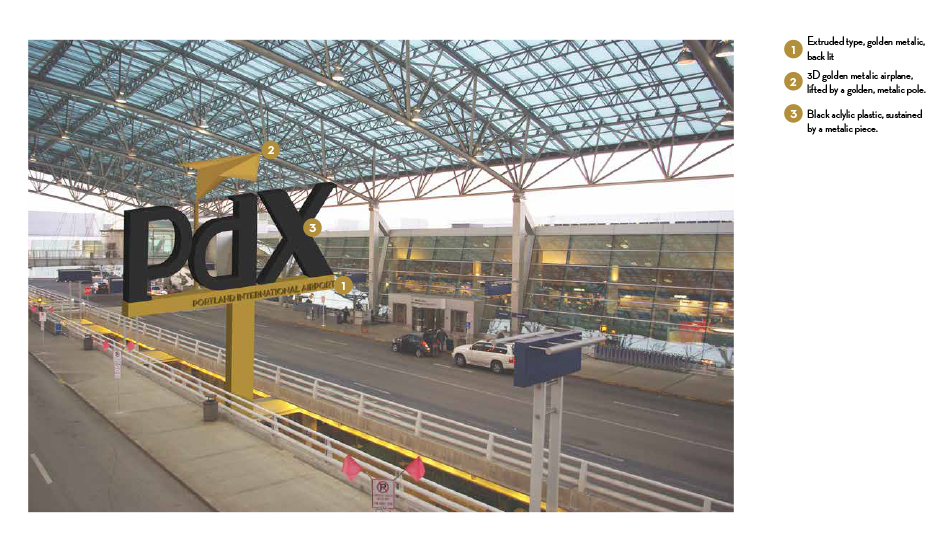 Orlando Bustos Airport Branding 5