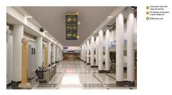 Orlando Bustos Airport Branding 9