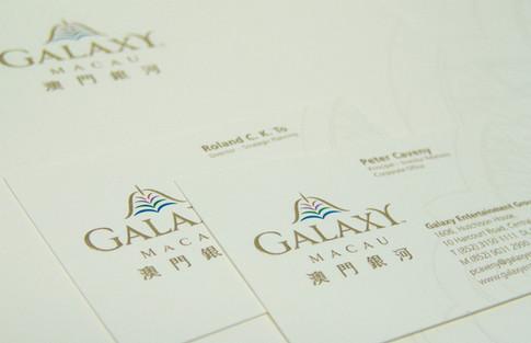 Galaxy Macao Hotel & Casino