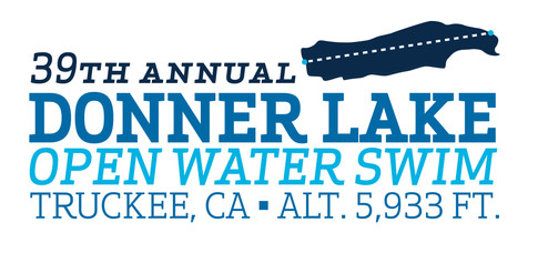 Donner Lake Open Water Swim 2019