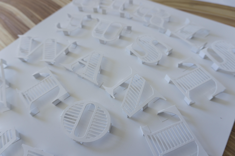 Lea Ligot Paper Type
