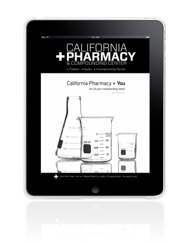 California Pharmacy + Compounding Center