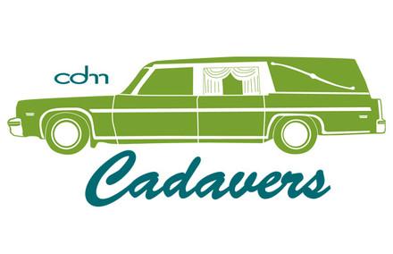 CDM Cadavers