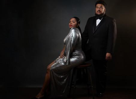 Featured Engagement: Lashonda & Bill