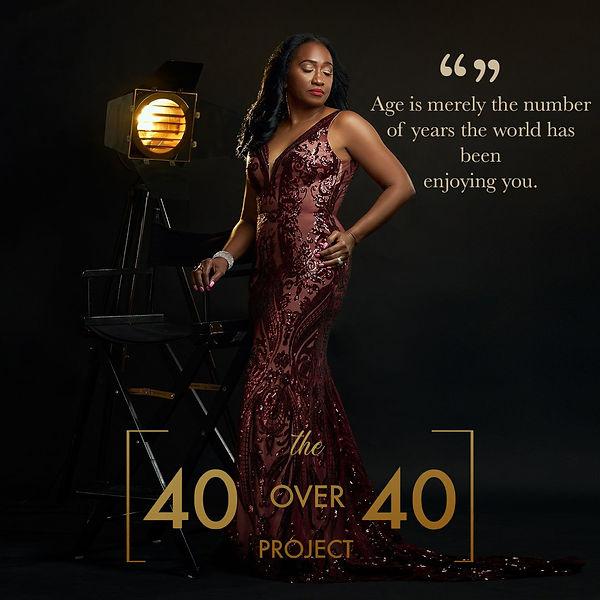 Alabama Luxury Photography 40 over 40