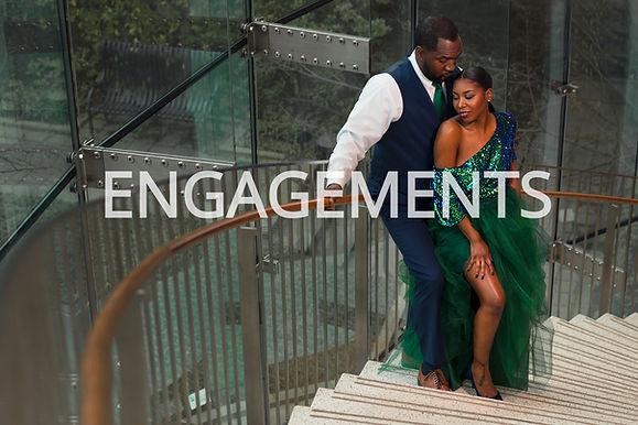 best alabama engagement portraits