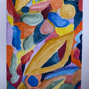 Paysages I