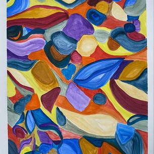 Paysages VII