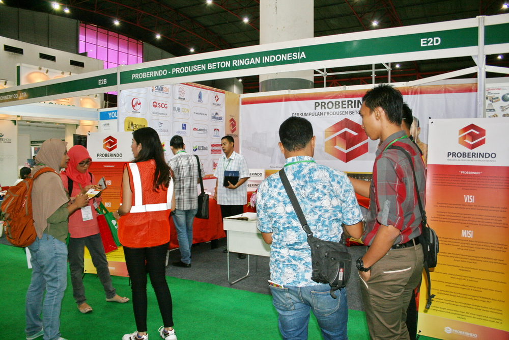 CONCRETE SHOW - South East Asia