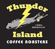 Thunder Island Coffee