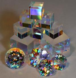 April 2021: X-Cubes
