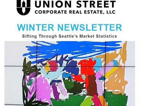 Seattle Downtown Update - Winter Newsletter