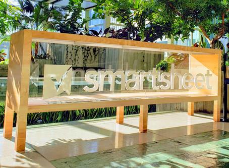 Smartsheet ENGAGE 2019