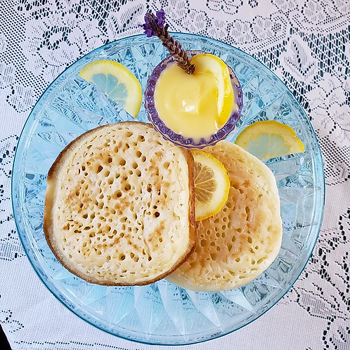 Side of Crumpets