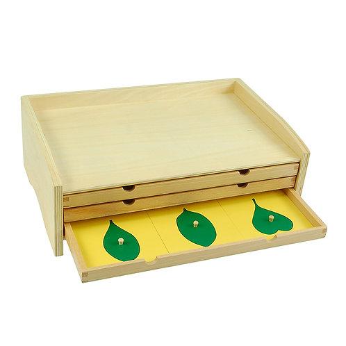 Botany Leaf Cabinet