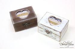 Кутия за халки