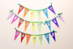 Банер - Честит рожден ден