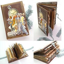 Junk journal Steampunk lady.jpg