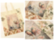 textile bag decoupage birds.jpg