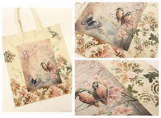 textile bag decoupage birds.jpg