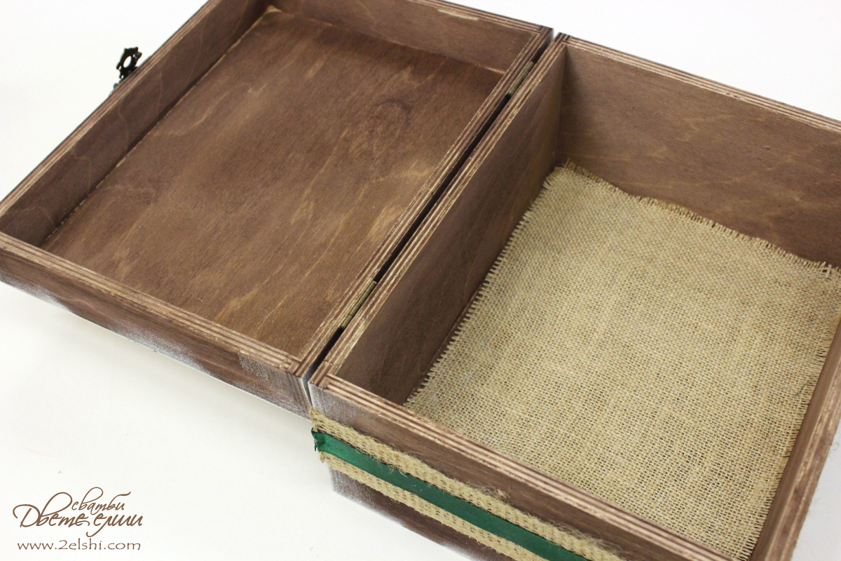 Кутия за подаръци